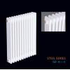 钢三柱采暖散热器