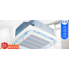 TCL中央空调商用办公吸吊顶机大3匹5匹6匹2P嵌入式天井冷暖天花机