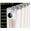 家用钢二柱暖气片 集中供暖壁挂式装饰散热器暖气片大水道 包邮